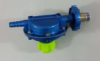 煤气罐减压阀特点和使用注意事项