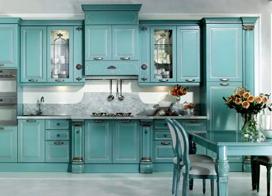 18款开放式厨房装修效果图,美观实用又时尚