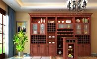 定制酒柜的保养和摆放知识