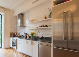 20张养眼的厨房餐厅装修效果图,颜值真高