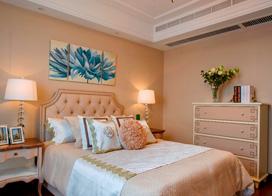 24款通俗卧室装修效果图,大众化更亲民