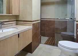 19款卫生间装修效果图,我只想要一个舒适的卫生间