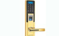 指纹密码防盗锁价格和使用注意事项