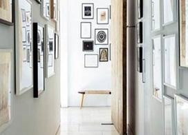 最新走廊装修效果图大全欣赏