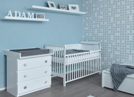 个性黑白灰效果图,黑白灰也能成为家居魅力元素