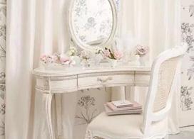 10梳妆台效果图,给媳妇打造一个绝美梳妆台