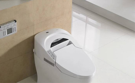 全自动坐便器的功能和使用方法