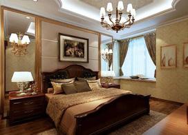 18款别致卧室吊顶效果图,营造舒适氛围