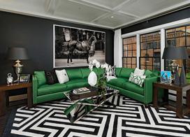 20张客厅沙发背景墙效果图,总有一张会让你心动的