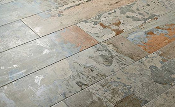 复古砖的五个优点