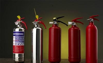 泡沫灭火器使用方法和使用范围
