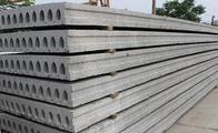 SP板和普通混凝土圆孔板有什么区别