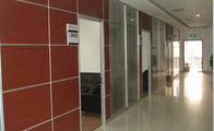 玻璃隔墙厚度和施工工艺