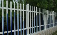 塑钢护栏型材的性能介绍