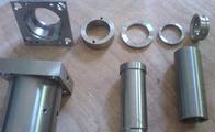 不锈钢配件抛光作用介绍