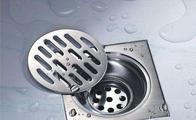 洗衣机地漏和普通地漏的区别