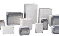 防水接线盒型号选择方法