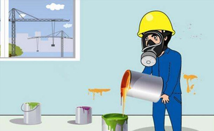 <font color=#FF0000>油漆</font>施工通病:慢干、回黏怎么预防解决?