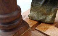 木蜡油的优缺点介绍