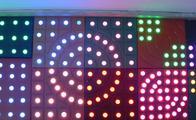 led地砖灯发光原理和安装方法