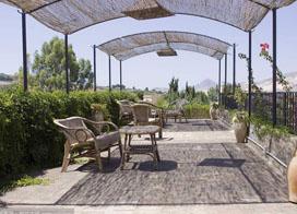 10款屋顶花园图片,可以美得这么任性