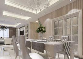 12款餐厅吊灯装修效果图,惊艳用餐时光