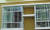 新型防盗门窗价格和性能介绍