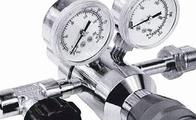 气体减压阀的工作原理