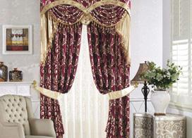 10款高档窗帘图片