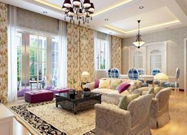 10款室内装潢设计效果图