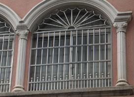8款防盗窗图片