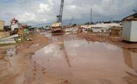 雨季施工方案和雨季施工措施介绍