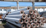 预应力混凝土管桩施工方案以及规范介绍