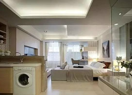 9张北欧单身公寓,一个人怎么才不孤单
