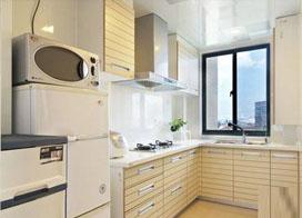 两房一厅全新改造 小空间也要发光发热