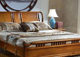 8款木床图片欣赏