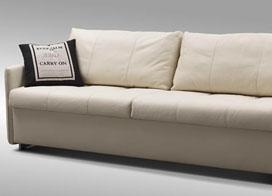 小户型必备沙发床图片