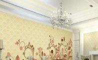 墙艺漆的四大优点