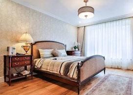 140平三室两厅超大混搭美家,你想要的样子都有!