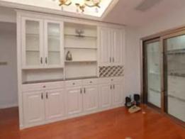 140平米欧式三房两厅装修效果图