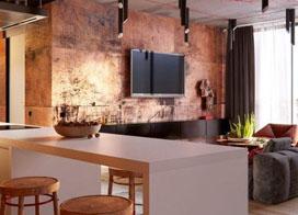 室内设计装修效果图,激情与创意的碰撞
