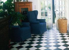 室内地板砖装修图片设计欣赏