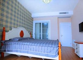 小户型地中海装修设计,让您有家的感觉!