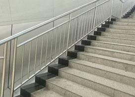 12款不锈钢楼梯扶手图片