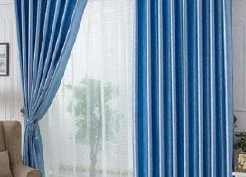 三种地中海窗帘图片欣赏