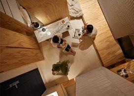超小房间装修设计图,30平米小户型装修效果图