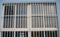 防盗窗材质有哪些?