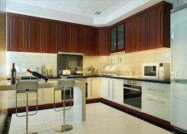 20款厨房设计图片