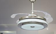 風扇燈故障原因和排查方法
