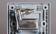 寬頻電視插座用途,寬頻電視插座接線方法